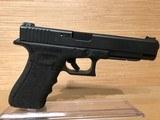 Glock 35 Gen4 Pistol PG3530101, 40 S&W - 2 of 5