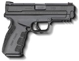 Springfield XD Mod.2 Essential Package Pistol XDG9101HC, 9mm