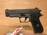 Sig P220 Legion Pistol 220R45LEGION, 45 ACP
