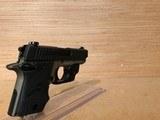 Sig Sauer P938 Pistol 9389DBLSRAMBI, 9mm - 6 of 8