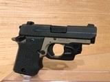 Sig Sauer P938 Pistol 9389DBLSRAMBI, 9mm - 2 of 8