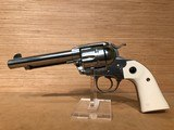 Ruger Bisley Vaquero Revolver 5129, 45 Long Colt
