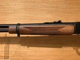 Marlin 1894 Lever Action Rifle 1894C, 357 Magnum - 10 of 11