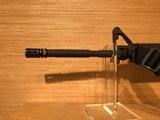 BUSHMASTER XM-15 E2S SEMI-AUTO RIFLE 5.56MM - 8 of 11