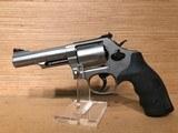 Smith & Wesson M69 Revolver 162069, 44 Remington Magnum