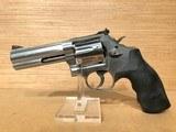 Smith & Wesson 686 Plus Revolver 164194, 357 Magnum
