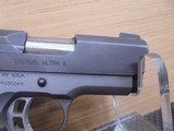 KIMBER TACTICAL ULTRA II .45 ACP - 4 of 10