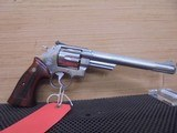 SMITH & WESSON MODEL 629-1 SS .44 MAG