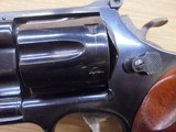SMITH & WESSON MODEL 27-2 .357 MAG - 8 of 14