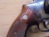 SMITH & WESSON MODEL 27-2 .357 MAG - 2 of 14