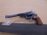 SMITH & WESSON MODEL 27-2 .357 MAG - 6 of 14