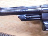 SMITH & WESSON MODEL 27-2 .357 MAG - 9 of 14