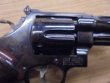 SMITH & WESSON MODEL 27-2 .357 MAG - 3 of 14