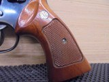 SMITH & WESSON MODEL 27-2 .357 MAG - 7 of 14