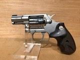 Colt Cobra Revolver COBRASC2BB, 38 Special