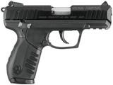 Ruger SR22 Pistol 3600, 22 Long Rifle