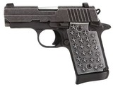 "SIG P938 9MM 7RD 3"" WE THE PEOPLE"
