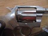 COLT DETECTIVE SPECIAL 38 SPL - 3 of 13