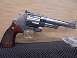 S&W 629 44MAG 6'' SS