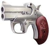 Bond Arms Texas Defender Derringer BATD45410, 410 GA / 45 Long Colt,