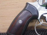 RUGER GP100 .357 MAG - 2 of 12