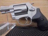 Smith & Wesson 637 38 Spl Chiefs Special Airweight - 2 of 8