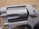 Smith & Wesson 637 38 Spl Chiefs Special Airweight - 3 of 8