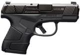 Mossberg 89003 MC1sc Pistol, 9mm