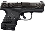 Mossberg 89001 MC1sc Pistol, 9mm - 1 of 1
