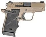 Springfield 911 Pistol PG9109F, 380 ACP