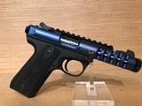 Ruger 22/45 Lite Rimfire Pistol 3908, 22 LR