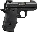 Kimber 3300194 Micro 9 Nightfall DN Pistol - 9MM