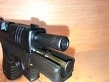 Springfield Armory XDM9389CBHC XDM Compact Pistol 9mm - 4 of 5