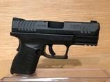 Springfield Armory XDM9389CBHC XDM Compact Pistol 9mm - 2 of 5