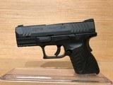 Springfield Armory XDM9389CBHC XDM Compact Pistol 9mm - 1 of 5