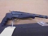 T/C ENCORE PISTOLPRO HUNTER BLUED/BLACK 45LC / 410 GAUGE