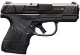 Mossberg 89002 MC1sc Pistol, 9mm - 1 of 1