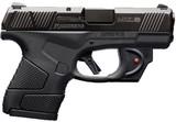 Mossberg 89004 MC1sc Pistol, 9mm