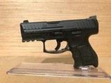 Heckler & Koch VP9 SK Striker-Fired Pistol 700009KA5, 9mm Luger