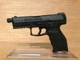Heckler & Koch VP9 Tactical Striker Fired Pistol 700009TLEA5, 9mm