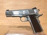 Colt XSE Series Commander Pistol O4012XSE, 45 ACP