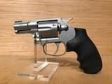 Colt Cobra Revolver COBRASM2FO, 38 Special