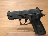Sig P229 Legion Pistol E29R40LEGION, 40 S&W - 1 of 7