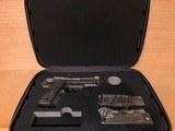 Sig P229 Legion Pistol E29R40LEGION, 40 S&W - 5 of 7