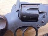 ENFIELD No.2 Mk 1* .38 - 3 of 16