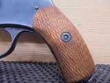 NAGANT M95 OFFICERS REVOLVER 7.62X38MM RIMMED - 6 of 15