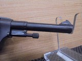 NAGANT M95 OFFICERS REVOLVER 7.62X38MM RIMMED - 4 of 15