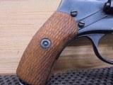 NAGANT M95 OFFICERS REVOLVER 7.62X38MM RIMMED - 2 of 15