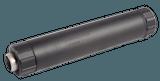 Advanced Armament Corp Enhanced 1911 Pistol 96338, 45 ACP / Advanced Armament Corp Ti-Rant 45, Pistol Silencer - 3 of 8