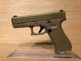 Glock 19X Pistol PX1950703, 9mm